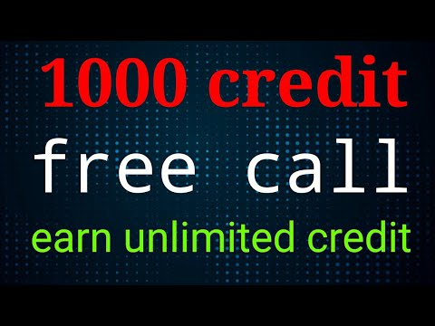 Fast taime sign up get 2000 created free call
