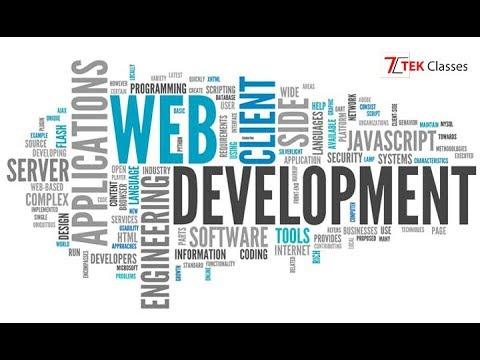 UI Developer Tutorial | UI Development Tutorial | Web Development Tutorial