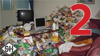 The Worst Bedrooms on 4chan (The Second One)