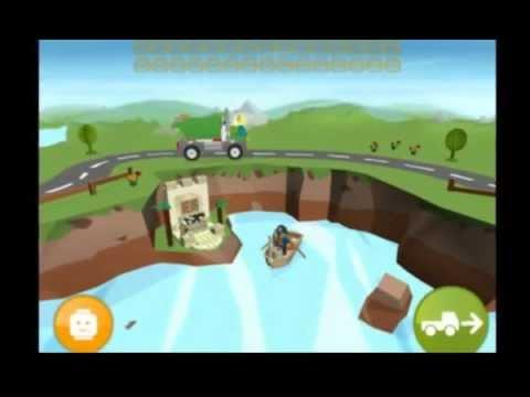 [Game] LEGO Juniors Create And Cruise