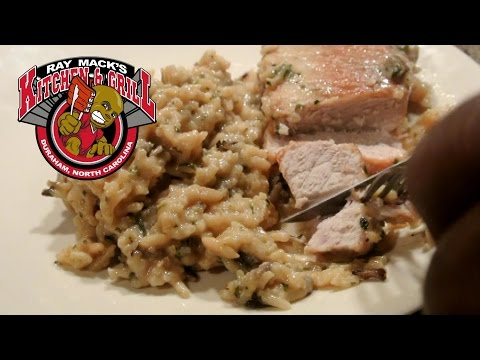 How To Make Pork Chop Casserole: Pork Chop Recipe
