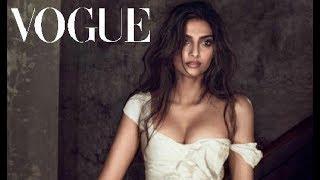 Sonam Kapoor Hot Vogue Photoshoot 2017