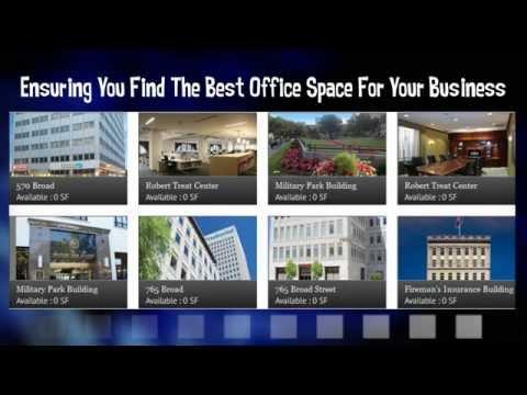 Office Space Rentals in Newark NJ