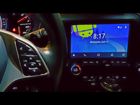 Android Auto Voice Commands that you NEED to try!