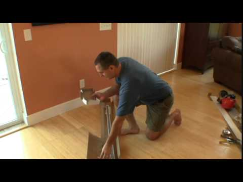 How to Customize Vertical Blinds (Cut Width) - Part 1 (HD A/R Corrected)