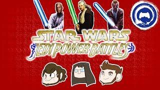 STAR WARS: JEDI POWER BATTLES | TFS Plays