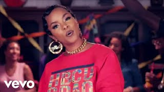 LeToya Luckett - In The Name Of Love