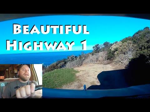 17 Mile Drive - Highway 1