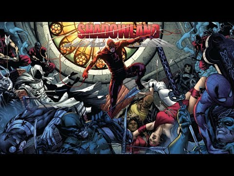 Marvel Future Fight Part 72 - Shadowlands Live Stream of Noobness Round 2