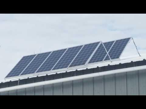 Solar GridZero... What's That???