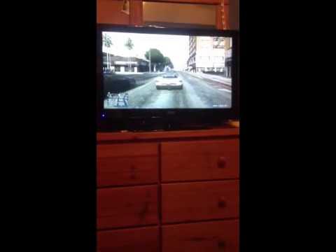 Gta 5 online glitch