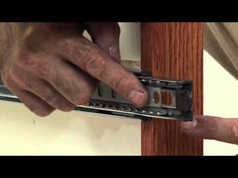 Drawer Installation Tips  |  Woodworkers Guild of America