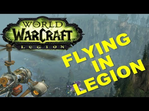 FLYING JUST IN TIME FOR 7.3!