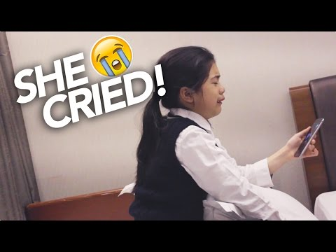 She Misses Mom | Ranz and Niana