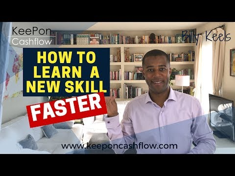 How to Learn a New Skill faster