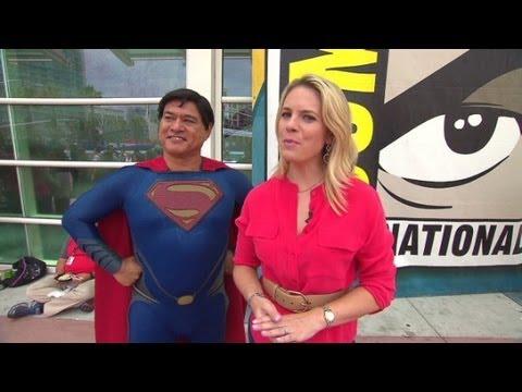 Comic-Con: 2013 HIghlights