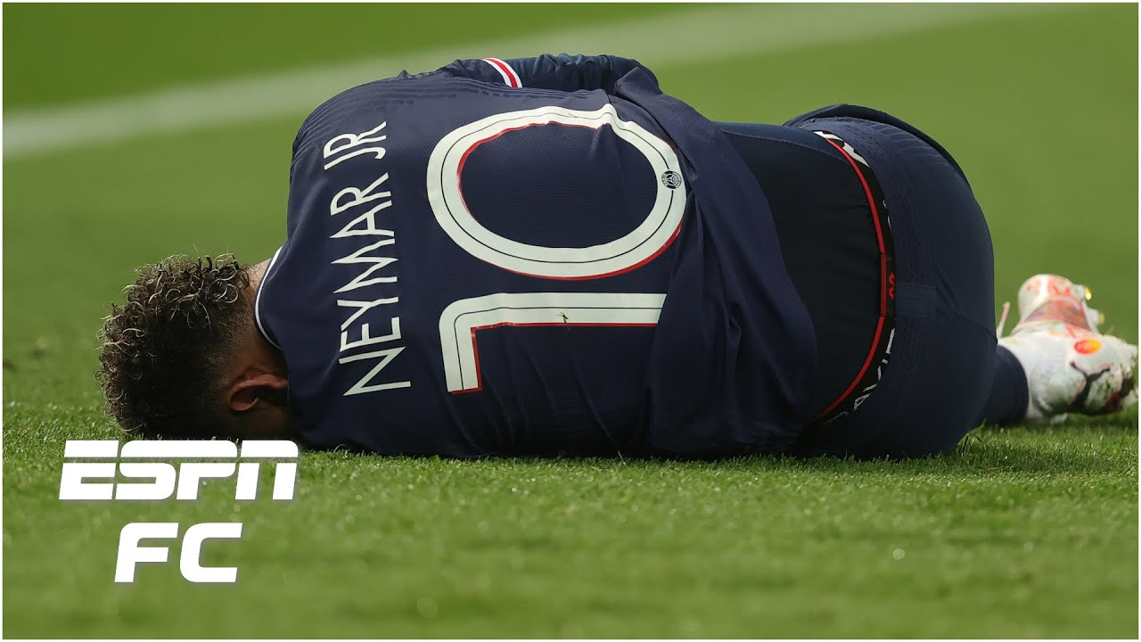PSG vs. Manchester City reaction: How Paris Saint-Germain collapsed in the second half   ESPN FC