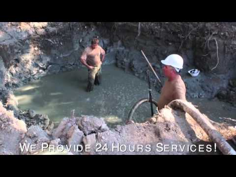 Septic Pumping | Grease Trap Cleaning | Porter, TX | Ace Septic and Plumbing