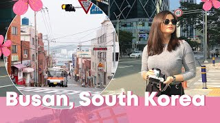 Download Busan, Korea 2018 || Bea Binene Video