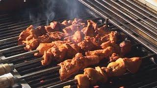 """"""" Chicken Tikka Boti """" Bajias Cooking"""