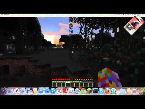 How To Install The SPC+WorldEdit Mod Minecraft 1.5.2