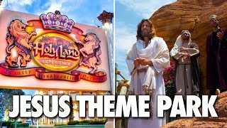 10 Bizarre Theme Parks From Around The World