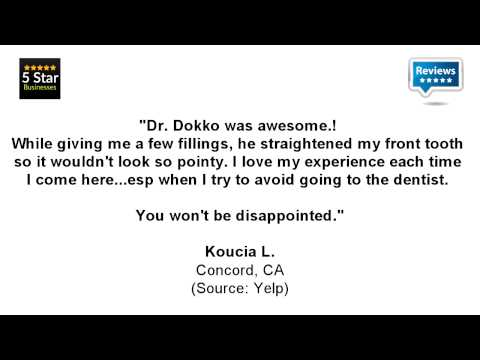 Brighter Day Dental - REVIEWS - Concord, CA Dentists