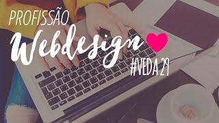 #VEDA 29 Sobre a minha Profissão WebDesigner WebMaster Evelyn Regly