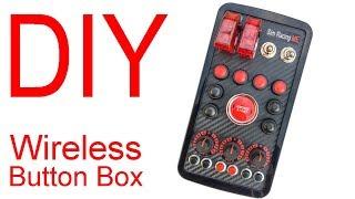 Creating a Virtual Button Box With Sim Commander 3 - PakVim