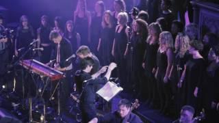 Aquilo - Human - with London Contemporary Voices & London Cello Quartet
