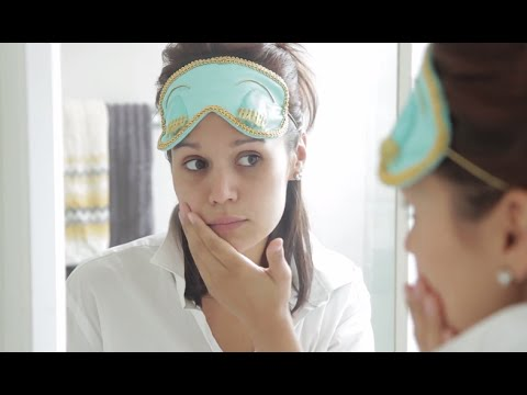 How to Get Rid of Under-Eye Circles Before Breakfast | NewBeauty Inspiration