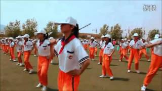 Everyday Life of Chinese Elementary School Students