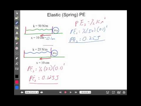 Energy Lecture 3