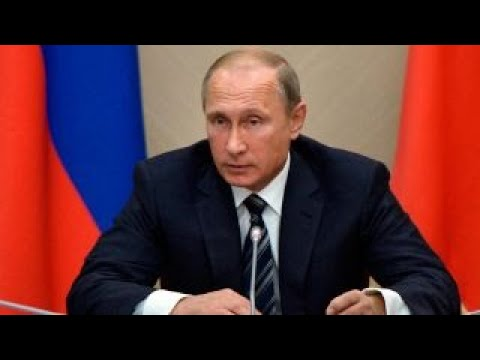 New cold war brewing with Russia?