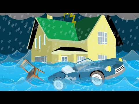 Tips to Stay Safe During Hurricane