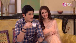 Bhabi Ji Ghar Par Hain - भाबीजी घर पर हैं - Episode 562 - April 24, 2017 - Best Scene