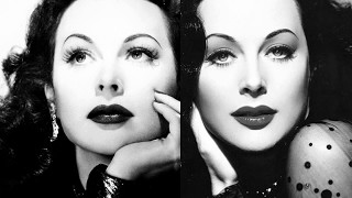 HEDY LAMARR Ectasy - The most beautiful Hollywood Star Ever ?