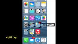 How To Use Tamil Keyboard Ios 7 Iphone