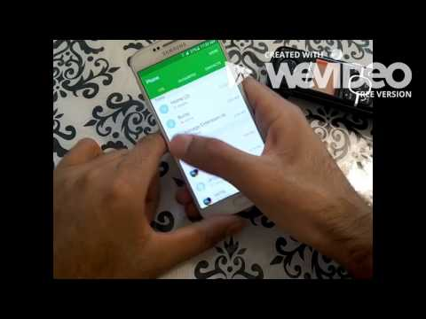 How to make your phone number private on Samsung Galaxy S6 | Android