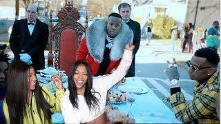 Yo Gotti - Put a Date On It ft. Lil Baby REACTION | NATAYA NIKITA
