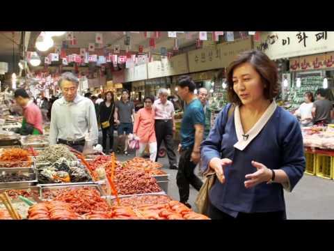 An introduction to Korea