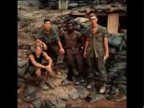 The Marmalade - Reflections of My Life - Vietnam Vets