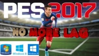 How to Fix PES 2017 GPU & VRAM Problem - PakVim net HD