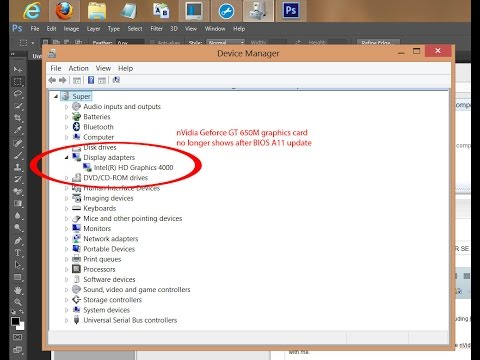 How to Fix Graphic Card not detected {Easy 2017}