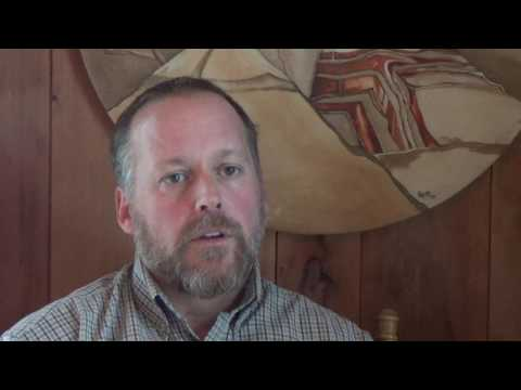 Grant Elder interview about Social Governance System