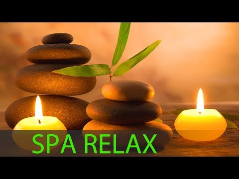 6 Hour Spa Relax Music: Background Music, Relaxation Music, Soothing Music, Calming Music ☯1792