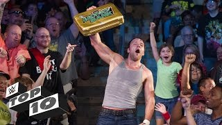 Stolen Superstar possessions: WWE Top 10