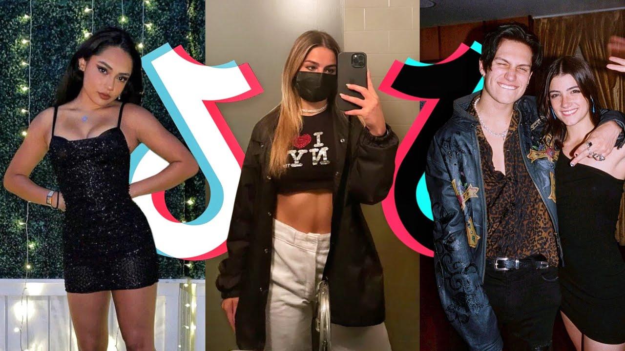 New TikToks of Hype House, Sway House, Charli, Addison, Noah, Bella and more | TikTok Compilation