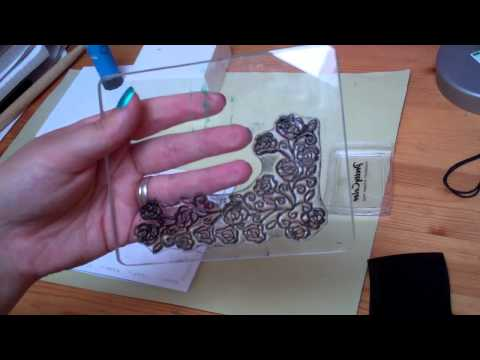 How to make Quick, Easy and Cheap Wedding Invitations by Tinkerbella900