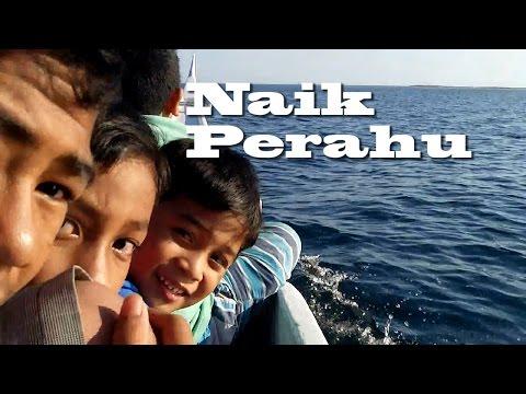 Naik Perahu Layar Part1